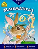 Math 1, Barbara Gregorich, 0887436978