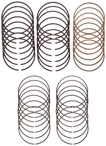 Mahle 41859CP.020 Moly Ring Set (GMC Trk 4.8L/5.3L 1999-2003) ()