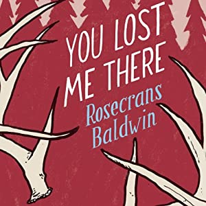 You Lost Me There Audiobook