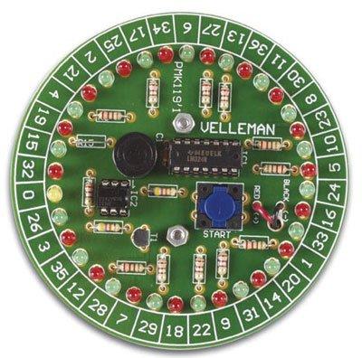 Velleman-MK119-Roulette