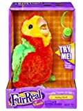 : Fur Real Friends Collectible Bird - Green/Orange