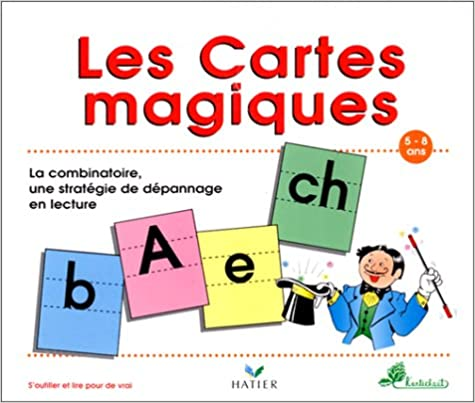 Téléchargement Les Cartes magiques pdf, epub ebook
