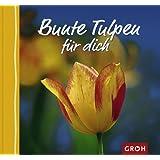 Bunte Tulpen für dich