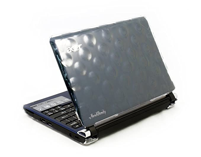 Amazon.com: Hard Candy Cases Bubble Shell Acer Aspire One ...