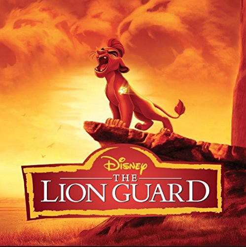 VA-The Lion Guard (Music From The Tv Series)-WEB-2016-ENTiTLED Download