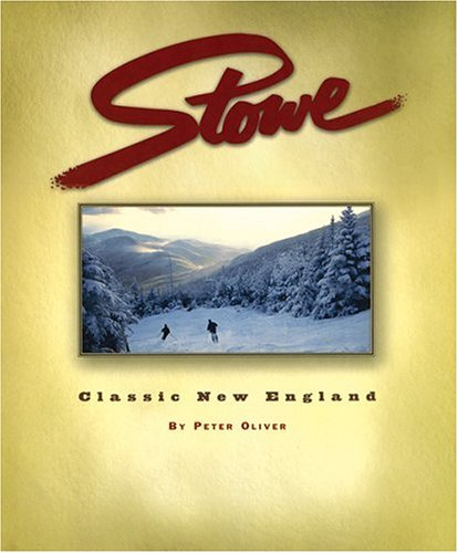 Stowe: Classic New England