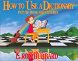 How to Use a Dictionary, , 0884047474