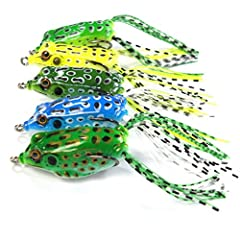 5.5cm 8g isca artificial para pesca fishing lure hard bait fresh Topwater pesca fishing artificial bait Condition: New Available Colors: 5 Colors(A B C D E) Length: 5.5 CM/pcs Weight: 8 G/pcs Hook: 1claw hooks Packaging: Simple Opp Bag Packag...