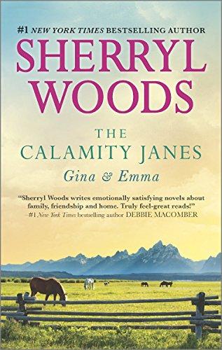 The Calamity Janes: Gina & Emma: To Catch a Thief - Emmas Treasures Series