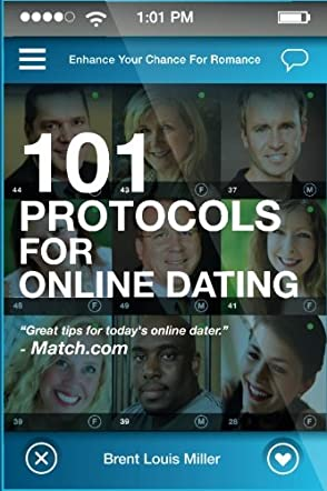 101 Protocols for Online Dating