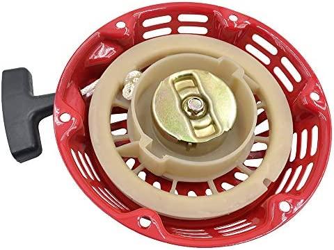 KKmoon - Juego de piezas de repuesto para Honda GX160 180F 5.5HP ...