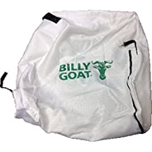Billy Goat 900806 Bag Wet Weather Turf Bag for KD TKD Series
