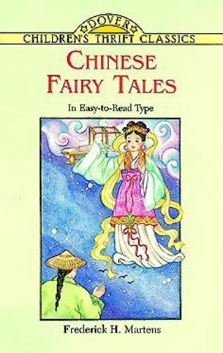 Chinese Fairy Childrens Thrift Classics product image