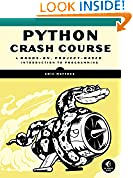#3: Python Crash Course: A Hands-On, Project-Based Introduction to Programming