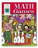 Math Games, Vicky Shiotsu, 0737304839