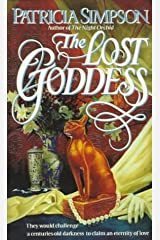 The Lost Goddess Paperback