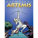 Artemis: Wild Goddess of the Hunt (Olympians)