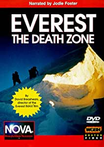 Everest:the Death Zone