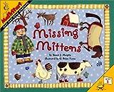 Missing Mittens, Stuart J. Murphy, 0060280263