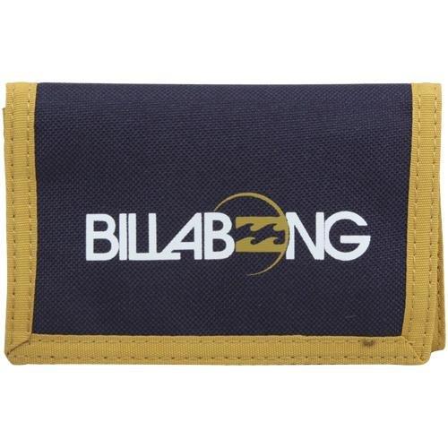 Billabong Eclipse - Cartera, Color Azul Marino y Dorado ...