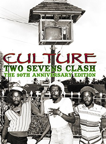 (Two Sevens Clash: 30th Anniversary Edition (Dlx))