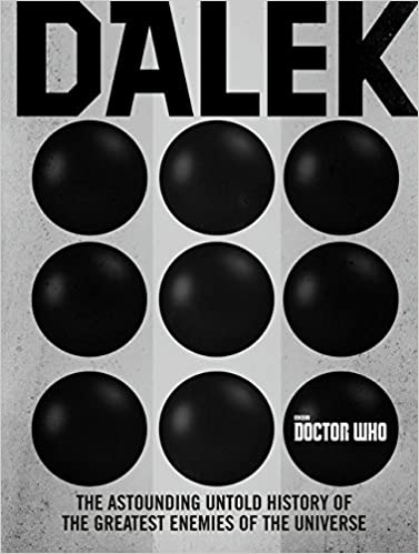 Amazon Doctor Who Dalek The Astounding Untold History Of The