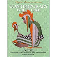 Contemporary Folklore (North American Folklore (Hardcover))