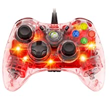 Performanced Designed Products LLC Afterglow Wired Controller for Xbox 360 - Red