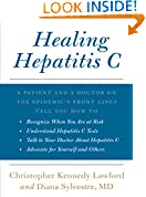 Healing Hepatitis C