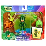 Pj Masks Hero Boost Gekko Action Figure Set 3