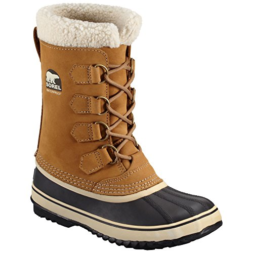 Sorel Women's 1964 Pac 2 Waterproof Winter Boot, marrón/Negro