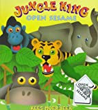 Jungle King, Kees Moerbeek, 0843178965