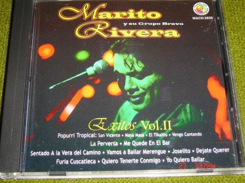 Exitos Vol. II - Amazon.com Music