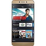 LeEco - Le S3 unlocked smartphone 32GB, Gold (U.S. Warranty)