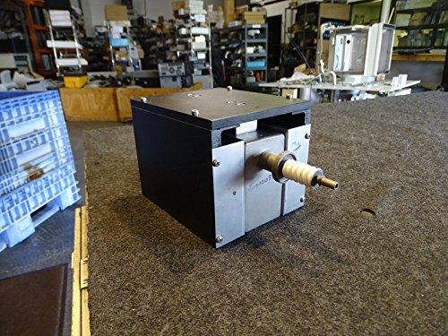 JEOL JSM-IC845A SEM845 Electron Scanning Microscope Ion Pump from Jeol