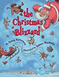 The Christmas Blizzard, Helen Ketteman, 0590458787