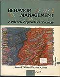 Behavior Management 9780675213851