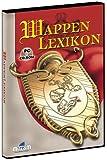 WappenLexikon, 1 CD-ROM Für Windows 95/98/Me. Mit Familien-, Vornamen-, Kleinem Orts- u. Geschichts-Chroniken-Lexikon sowie Genealogischem Wörterbuch