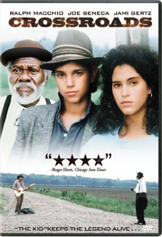 DVD : Crossroads (1986) (, Dolby, Widescreen)