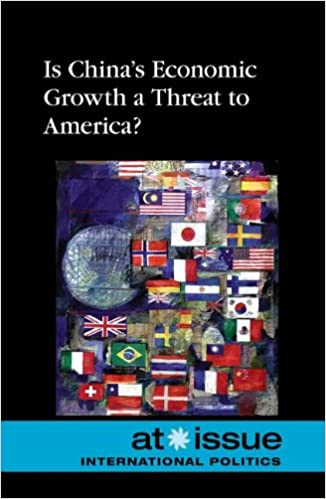 Descargar Torrent La Llamada 2017 Is China's Economic Growth A Threat To America? (at Issue (hardcover)) Paginas Epub
