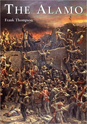 essays on the battle of the alamo Essays by donald s frazier, stephen l hardin, and richard bruce winders   an avid student of the battle of the alamo since his boyhood, collins has now.