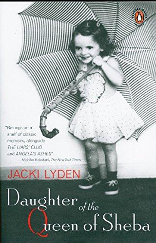 Daughter of the Queen of Sheba: A Memoir [Jacki Lyden] (Tapa Blanda)