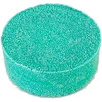 Fonte LAB 55 Shampoo Bar Mentonita, Citricos y Coco, color Verde, 100 g