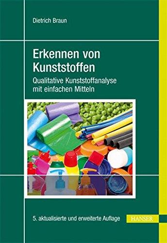 Erkennen von Kunststoffen: Qualitative Kunststoffanalyse mit einfachen Mitteln