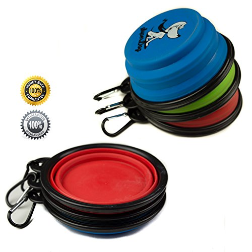 Best-Portable-Dog-Water-Bowl-Great-as-a-Pet-Travel-Bowl-Which-is-Also-a-Collapsible-Dog-Water-Bowl-Keep-your-Pet-Hydrated-and-Safe-in-the-Warmer-Weather-Supplied-in-a-3-Pack