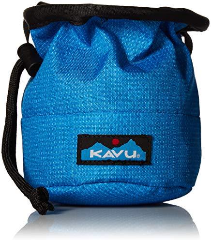 (KAVU Women's Peak Seeker Outdoor Backpacks, One Size, Blue Tarp)