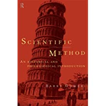 Scientific Method: A Historical and Philosophical Introduction