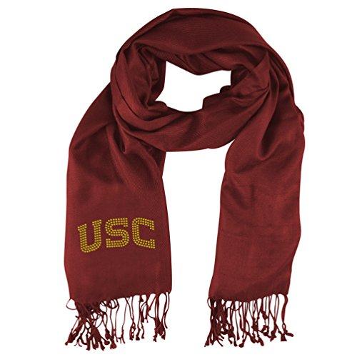 NCAA USC Trojans Pashi Fan Scarf