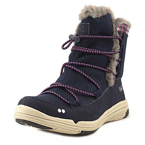 Ryka Damen Aubonne Fashion Sneaker Unterwasserblau / Frost Grey / Cool Mist Grey