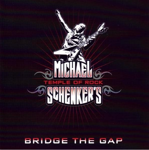 Bridge the Gap: Michael Schenkers Temple of Rock: Amazon.es: Música